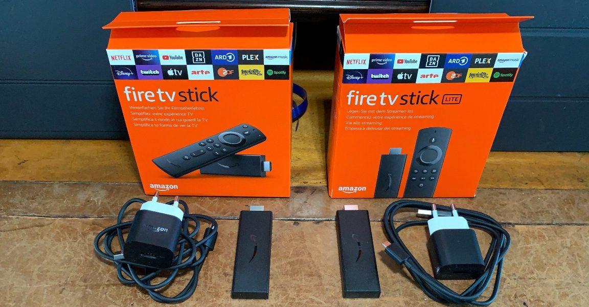 Recensione Fire TV Stick 4K