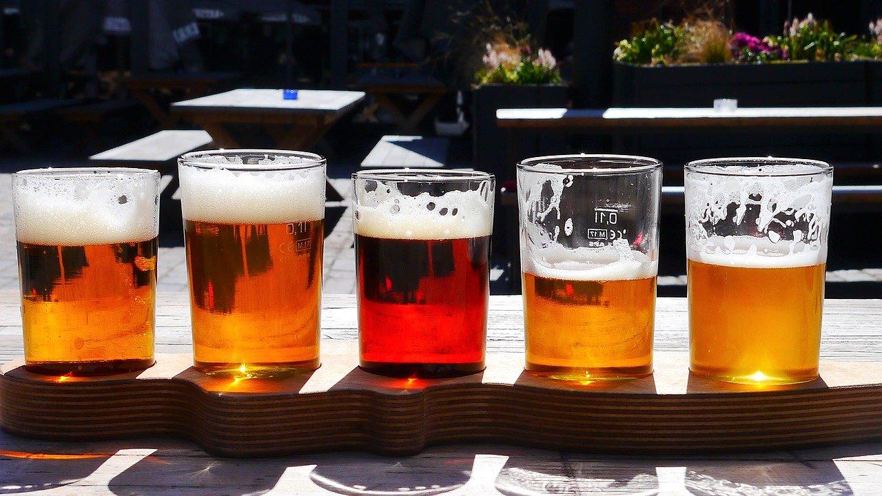 Cosa regalare ad un appassionato di birra?
